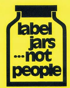 label jars