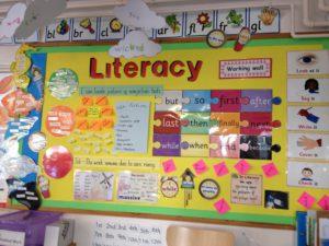 Displays My Top Tips Irish Primary Teacher