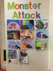 monster-attack