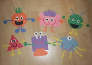 shape-monsters-craft