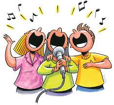 song-singing