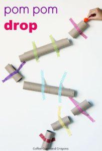 pom-pom-drop