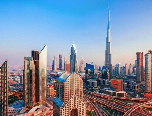 Untold Story of working in the UAE (Guest Blogpost)