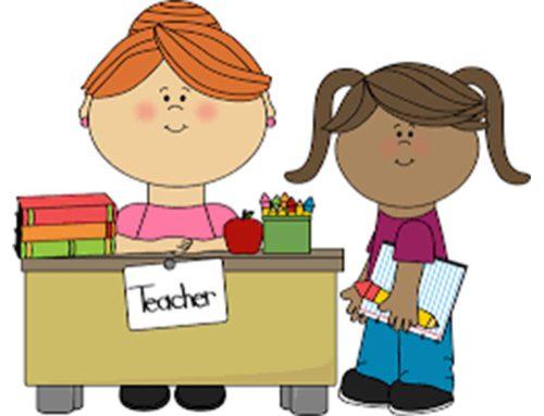Top Tips for Student Teachers