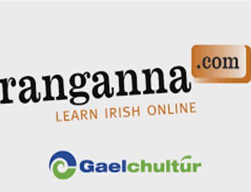 Ranganna.com Cluichí Cainte don Rang Gaeilge Bunscoile