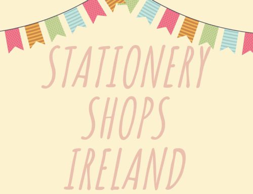 Stationery Shops