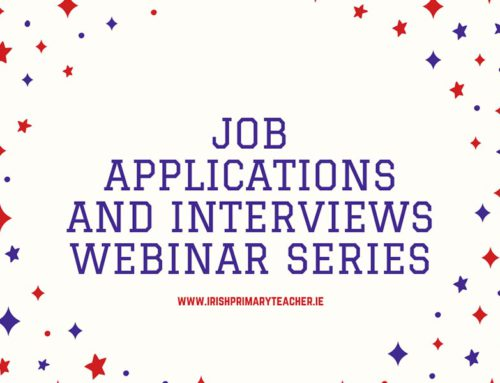 Job Applications and Interviews (Webinar Series)