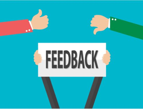 How to give feedback to a student teacher without overstepping