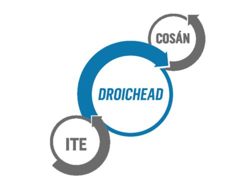 Droichead Process (My Thoughts and Feedback from NQT's and PST members)