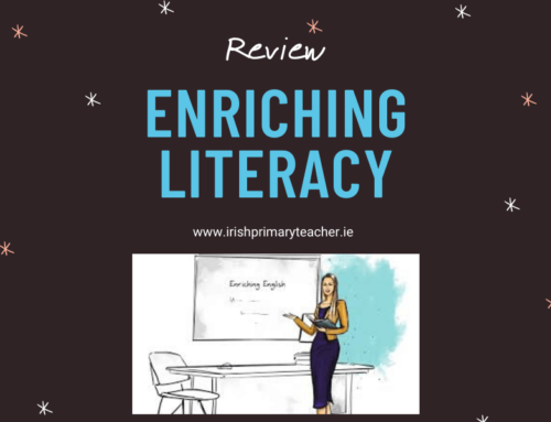 Enriching Literacy Summer Course – A review