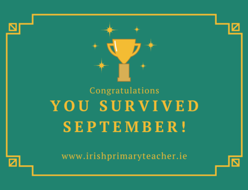 We made it through September!