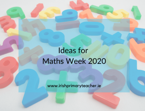 Maths Week 2020