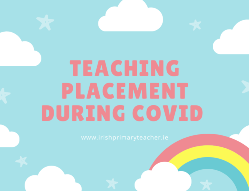 Teaching Placement during Covid
