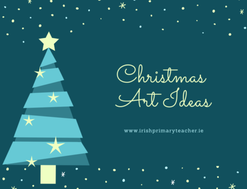Christmas Art 2020