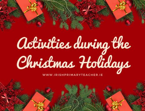 Ideas for Christmas Holidays