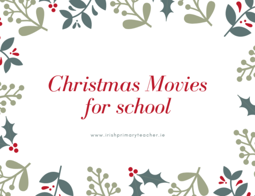 Christmas Movies Suitable for School