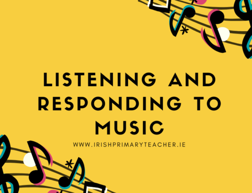 Listening and Responding to Music