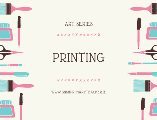 Ideas for printing lessons